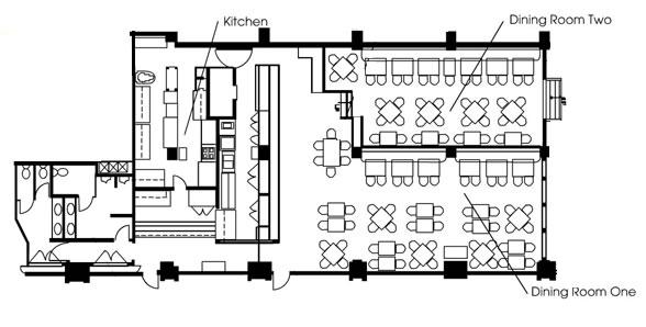 Restaurant blueprints restaurant blueprint 2 malvernweather Gallery